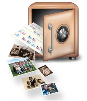 respaldo incremental de archivos, fotos, música desde pc
