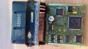 reparación de computadores automotrices. ecu ecm pcm