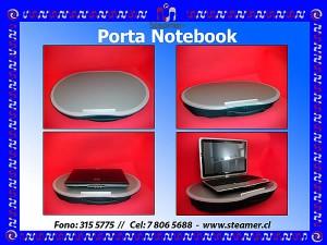 mesa multifuncional porta notebook