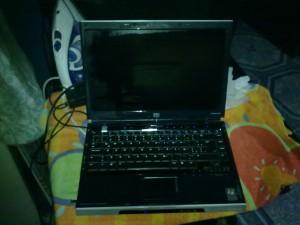 vendo notebook hp dv 1000 barato 35 lukas
